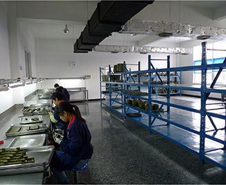 GuoHua Silica Sol Precision Casting Foundry
