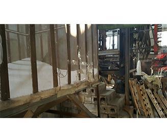 ZheXiu Lost Foam Foundry