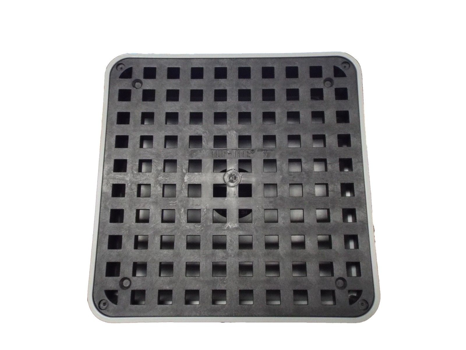 Area Drain with ADA Grate