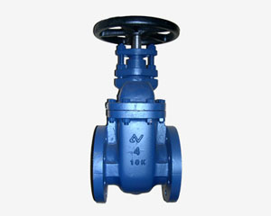 CASR IRON GATE VALVE,Rising STEM