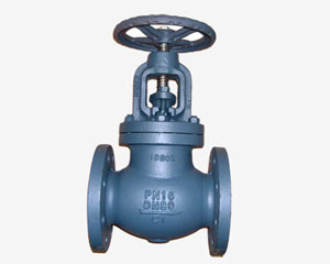 CAST IRON  GATE VALVE,Rising STEM