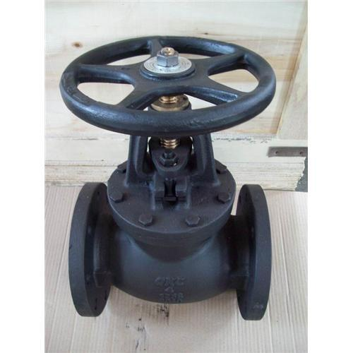 CAST IRON  GATE VALVE,RS (2〞-8〞)