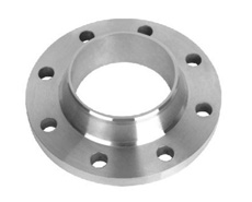DIN WELDING NECK TYPE  Flange