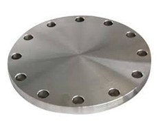 CHINA DIN BLIND TYPE FLANGE