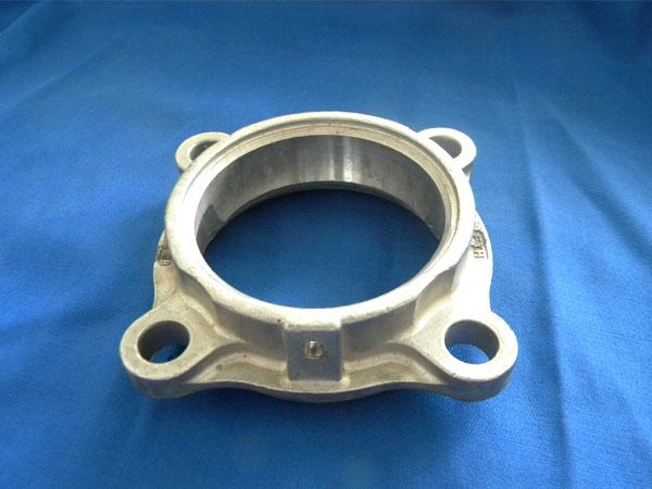 Shandong Foundry Bearing base parts