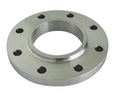 SLIP ON & THREADED TYPE Flange