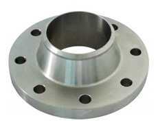 WELDING NECK TYPE  Flanges